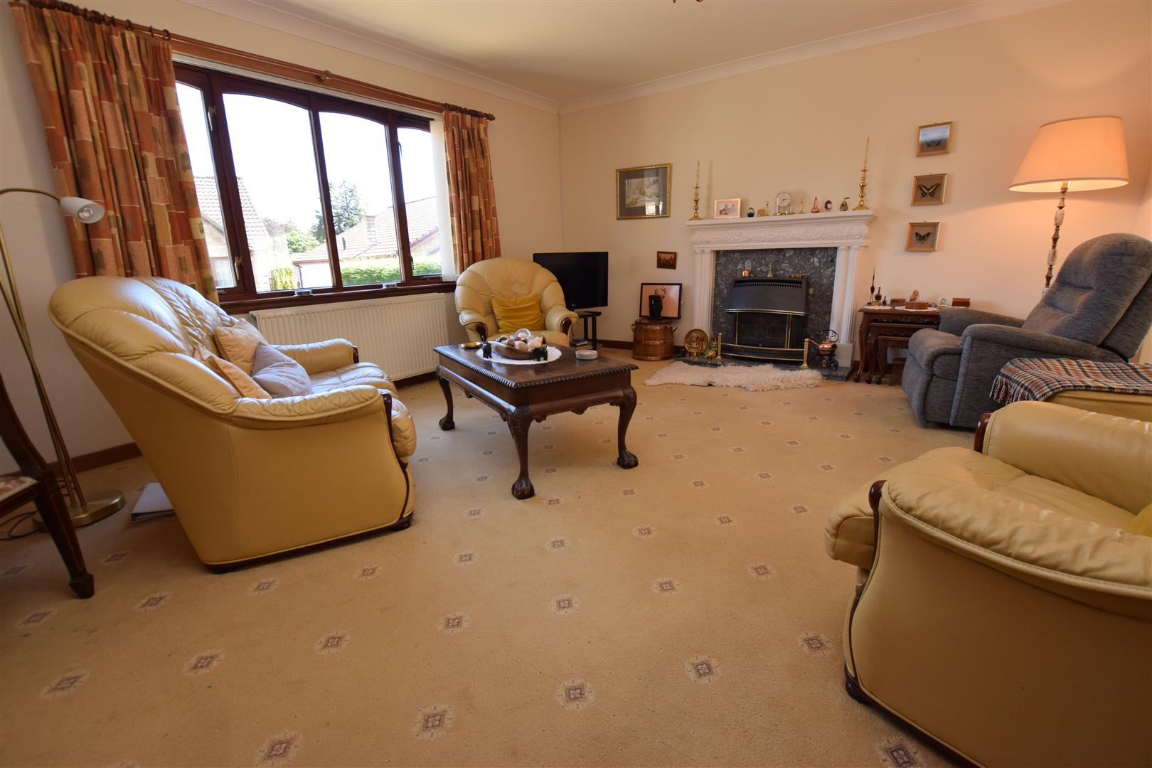 Glenorchil Crescent, Auchterarder, Perthshire, PH3 1PY, UK